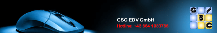GSC EDV GmbH